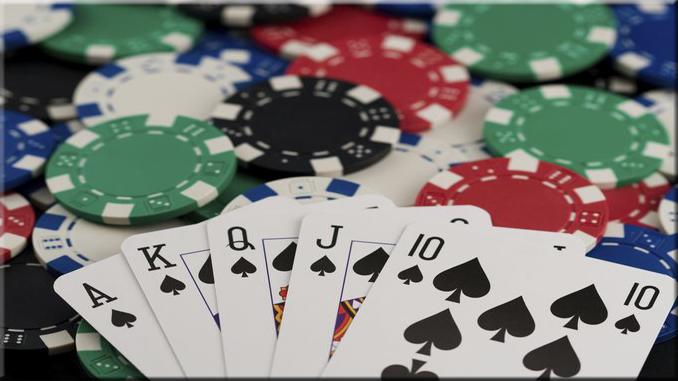 Bermain Di Situs Poker Online Yang Terpercaya