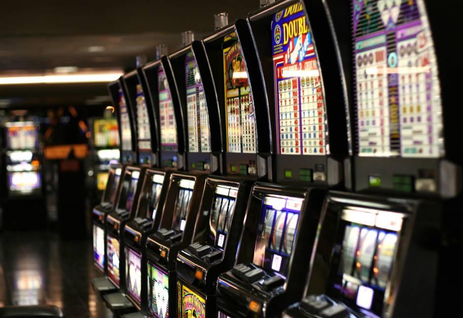 Main Judi Slot Di Agen Casino Online Terpercaya