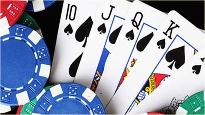 Daftar Poker Online dengan Cara Mudah Ini